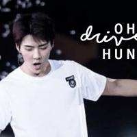 Oh Driver Hun