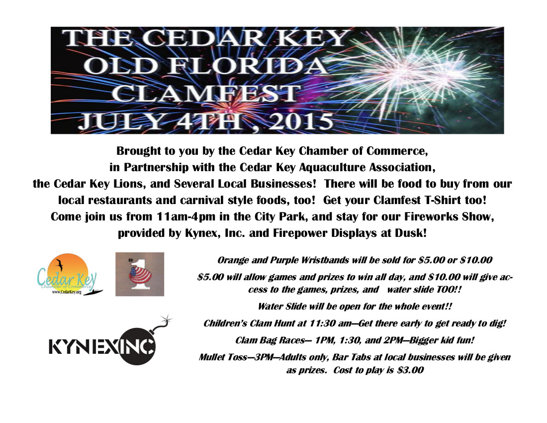 JUL 1 Clamfest Around Town Flyer Final