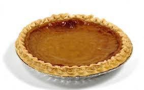 NOV 14 CKS PIE pumpkin pie