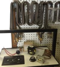 Buy Sauna Heater Parts In Waterloo