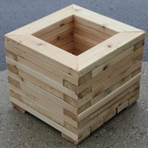 Planter Boxes Cedarland
