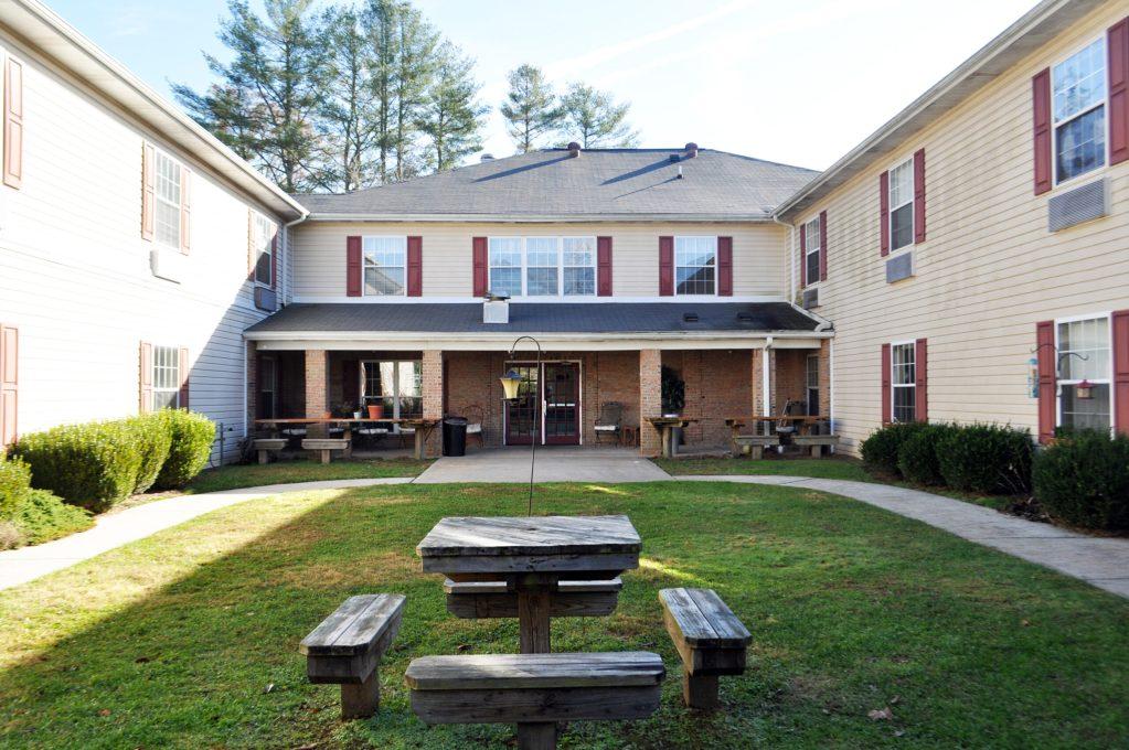 Cedar Mountain House 1