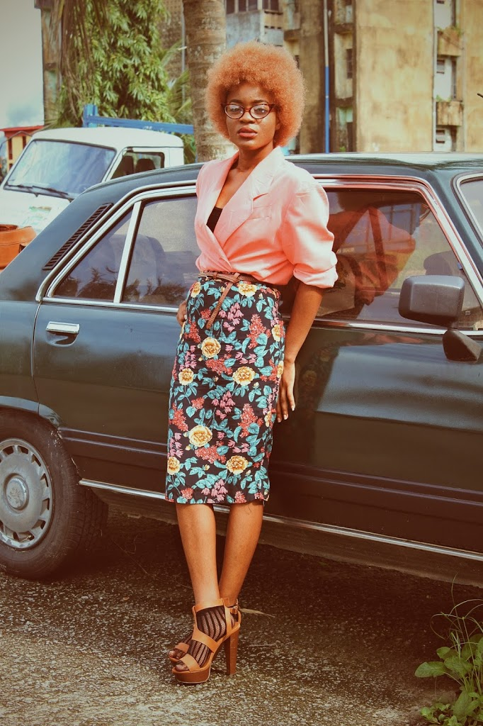 how to dress retro vintage old school,  old school fashion style