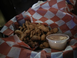 Gator Fries