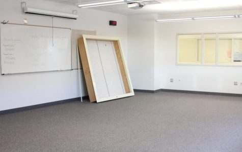 Library Lab Renovation