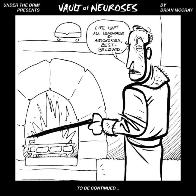 Vault of Neuroses