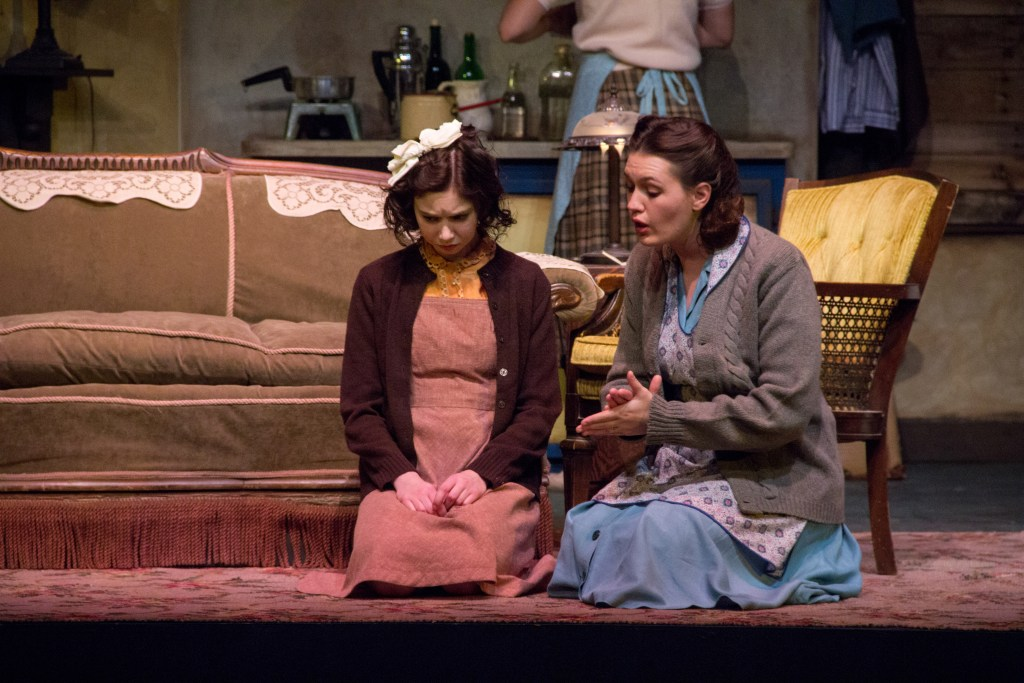 The Diary of Anne Frank Review