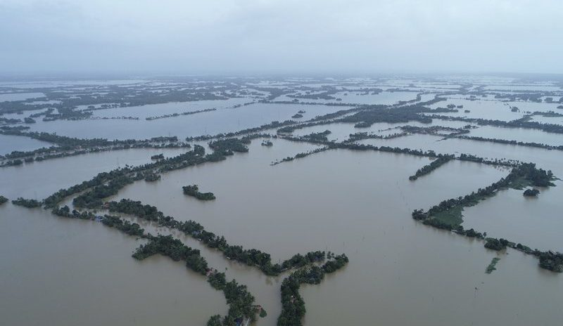 Cedarville Alum Affected by Kerala Floods