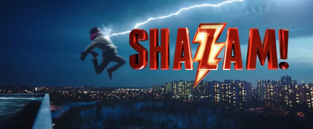 Movie Review: 'Shazam!'