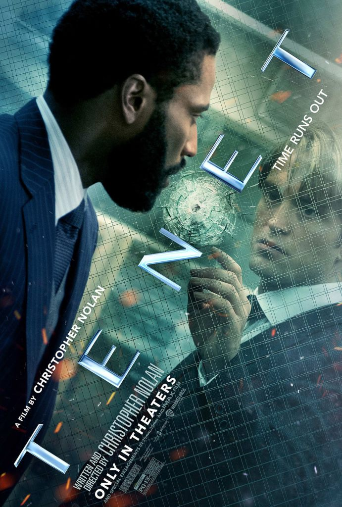 Tenet Review: Time Goes Backwards in Christopher Nolan's Latest Epic