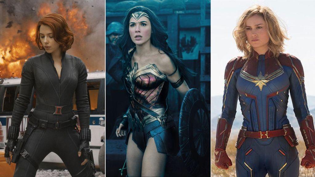Feminism in Film