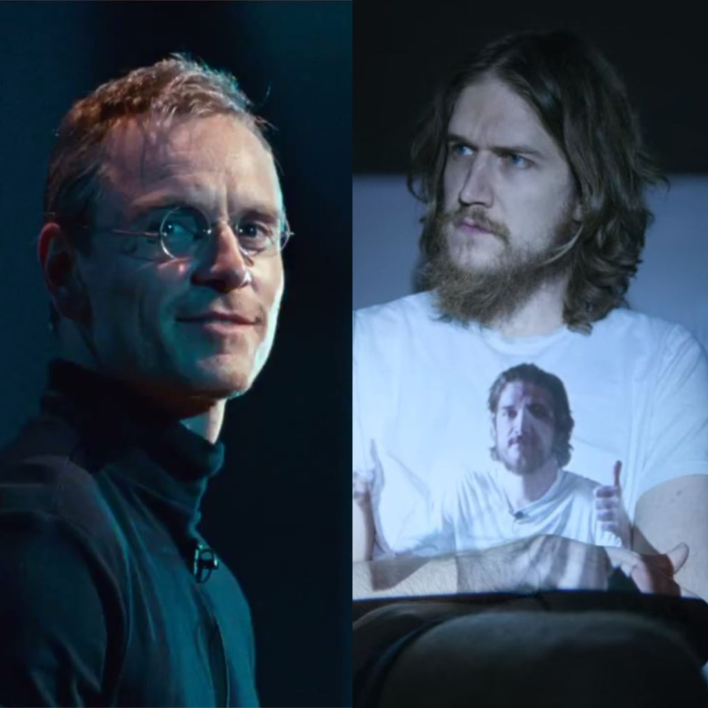 Movies that Matter — 'Steve Jobs' and 'Inside'