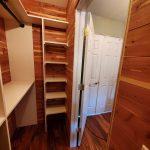 Aromatic Cedar Closet Makeover