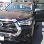 2021 Toyota Hilux Doble Cabina Srv 2 8l D 4d Diesel 201 Hp4x4 A T Cedars Motors