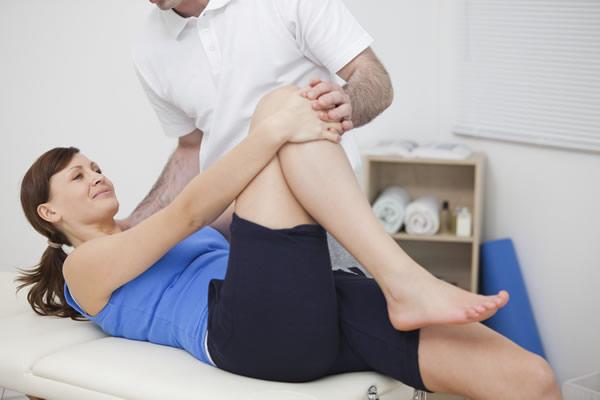 Omni Health and Rehab Clinic