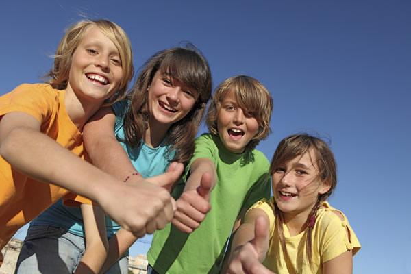 Kids Programs - Adventure Zone