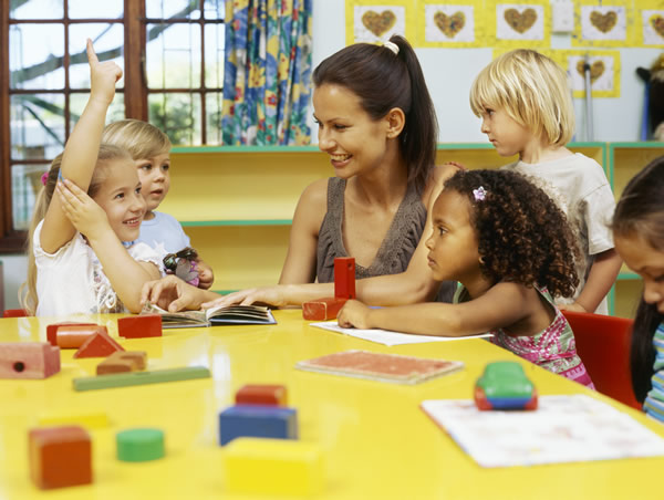 Kids Programs, child minding