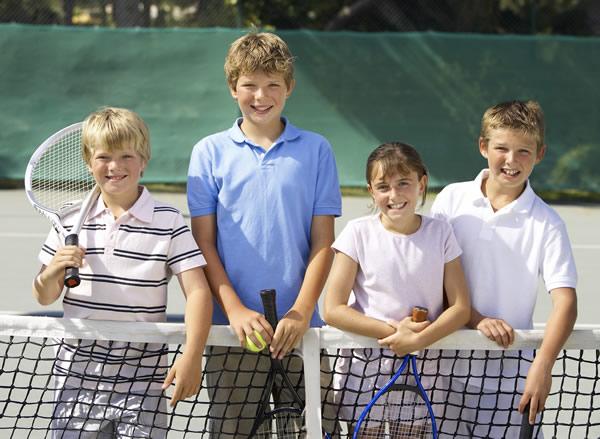 Kids Programs - Sports Camp
