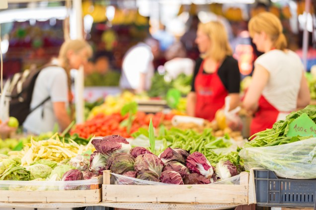Phillippi Farmers Market