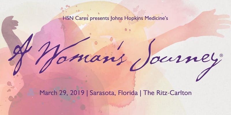 a womans journey longboat key events