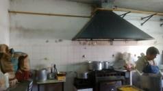 ANTES - Cocina