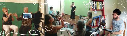 Produccion de videolibros