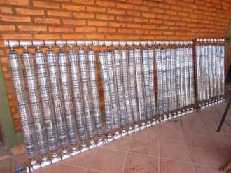 Armado Estructura y Colectores_19