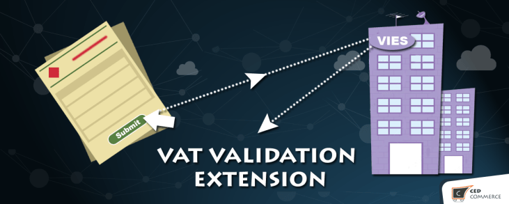 VAT VALIDATION MODULE FOR MAGENTO2