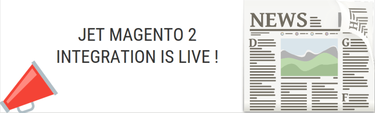 JET MAGENTO 2 INTEGRATION