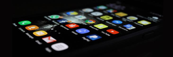 m-commerce mobile app