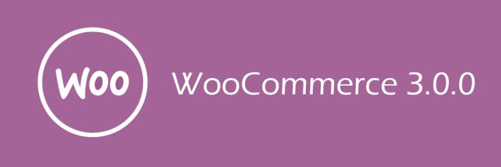 Woocommerce 3.0.0