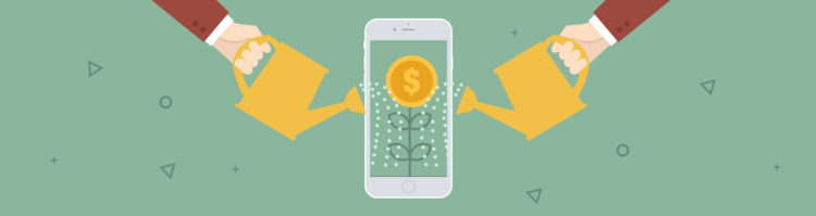 Why to Invest in Mobile Apps