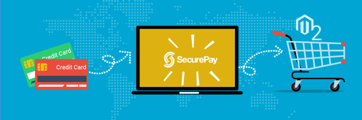 Magento 2 SecurePay Payment extension