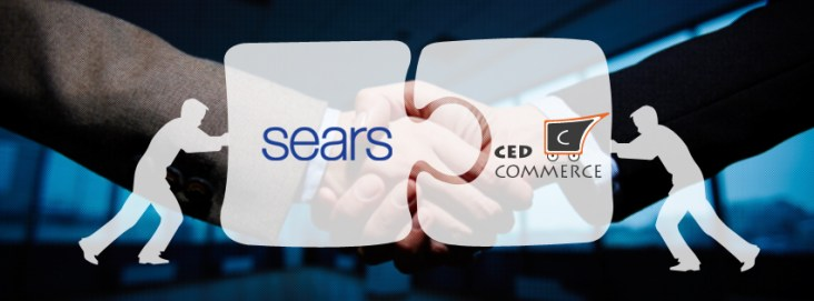 Sears Marketplace Integration Partner