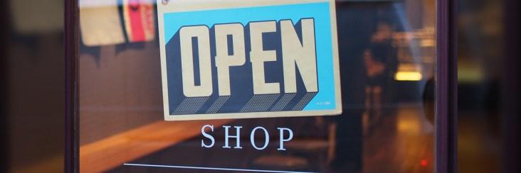 Open your Reverb Shop