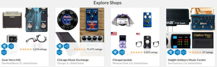 reverb marketplace, sell on reverb, musical instruments, selling on reverb