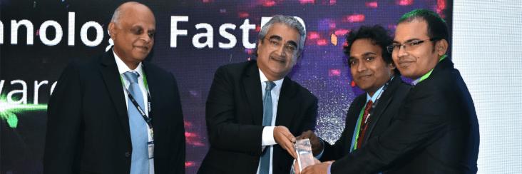 Deloitte Fast 500 APAC winner