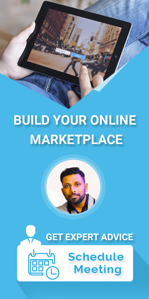 build own marketplace