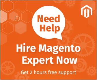 hire magento expert