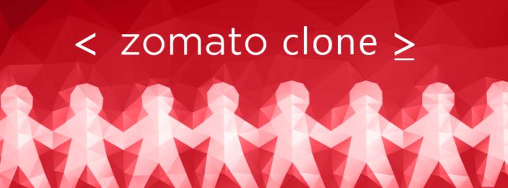 zomato clone script