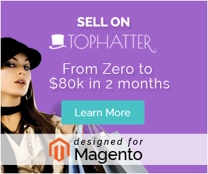 sell on tophatter