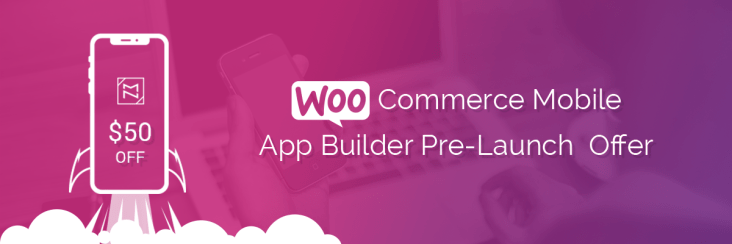 WooCommerce Mobile app Magenative