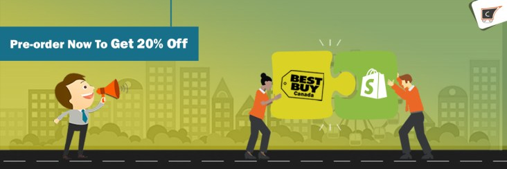 Best Buy Canada Shopify Integration