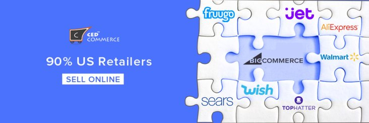 Selling With BigCommerce