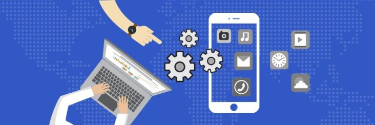 Things considering while developing a mobile app: Mobile App Development