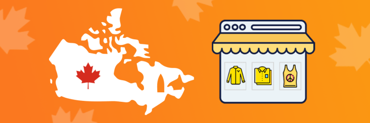 eCommerce in Canada: Everything you must know about Canadian Marketplaces