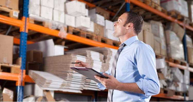 inventory inspection and management