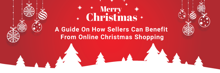 A Complete Guide On Online Christmas Shopping