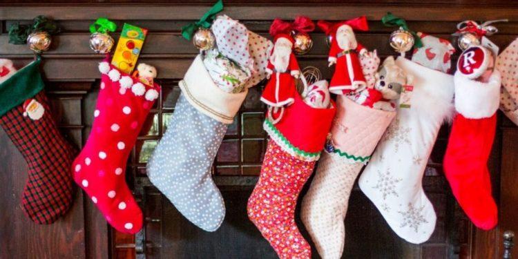 Christmas shopping 12.12
