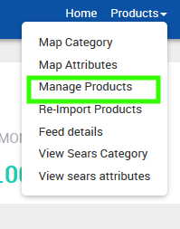 sears promotional pricing